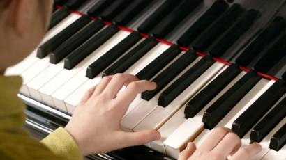 Individuele lessen Piano