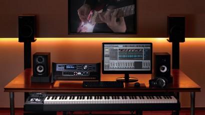 Muziek-technische ondersteuning / op maat !