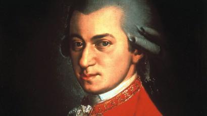 "Voorstelling""Mozart en zo…"""